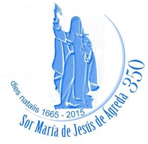 Logotipo 350 Aniversario