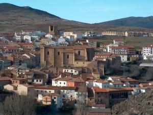 Villa de Ágreda/Village of Agreda/Vila de Ágreda/