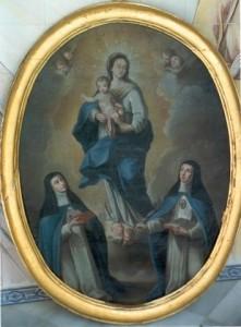 Novena a Sor María de Ágreda